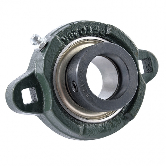 2-Bolt Flange Bearing housing Photo