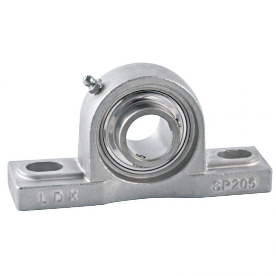 Stainless Steel Mounted Bearing Units